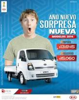 KIA.com camiones serie K promociones - 09ene14