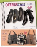 Payless shoesource OFERTA regresa a clases 2014 - page 2