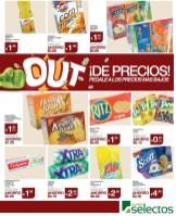 Super Selectos KNOCKOUT de precios super bajos - 31ene14