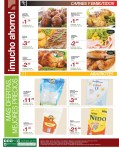 Super Selectos promociones carnes y embutidos - 31ene14