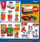Walmart cuidado de tu mascota Guia de Compras 2014 No1