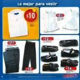 Walmart zapatos camisas pantalones Guia de Compras 2014 No1