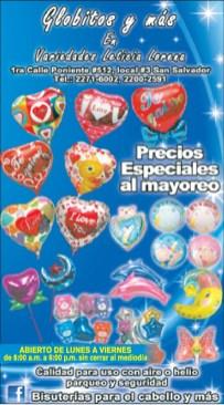 globos el salvador para toda ocasion - 31ene14