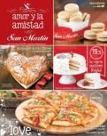 AMOR y AMISTAD San Martin el salvador especialidades - 14feb14