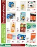 ATUN bocas RON APPLETON TE super selectos promociones - 28feb14