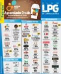 CLUB LPG descuentos especiales en FEBRERO - 21feb14