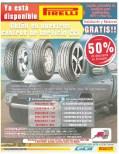Centros de Servicios GGi PIRELLI tires - 24feb14