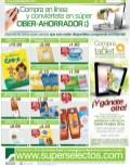 Compra en linea SUPERSELECTOS.com ofertas exclusivas - 14feb14