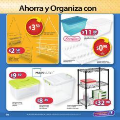 Decora organiza tu baño Walmart Guia de compras No3 2014