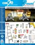 Ferreteria FREUND el salvador sistemas de seguridad CCTV - 10feb14