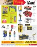 Ferreteria VIDRI el salvador soluciones electricas herramientas y mas - 10feb14