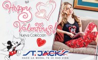 Happy Valentines DAY ST JACKS promotions - 10feb14