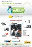 La Curacao compras online 2 smartphone LG WEBnesday - 26feb14
