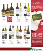 Los mejores vinos amor y amistad SUPER SELECTOS ofertas - 14feb14