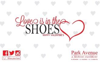 Loves in the shoes PARK AVENUE el salvador fashion - 11feb14