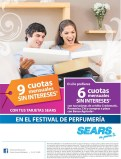 Perfumes el salvador SEARS ofertas - 01feb14