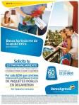 Promocion EXTRA FINANCIAMIENTO Banco Agricola el salvador - 27feb14