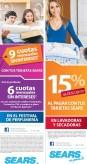 Promociones para tu hogar SEARS el salvador - 08feb14
