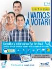 VOTAR en la segunda vuelta EL Salvador 2014