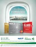 Viajar SPIRIT airlines promocion banco promerica - 07feb14