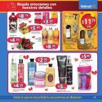 cremas y aromas Walmart Guia de compras No3 2014