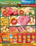 de Viernes a Domingo SABADOS de mercado WALMART - 07feb14