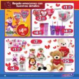 regalos para san valentin Walmart Guia de compras No3 2014