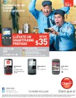 smartphone prepago CLARO el salvador - 05feb14