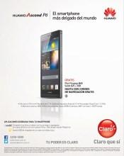 CLARO sv tiene el smartphone mas delgado del mundo - 26mar14