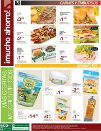 Carnes y Embutidos para tu fin de semana SUPER SELECTOS - 07mar14