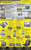 Computer MAX el salvador promociones y ofertas - 03mar14
