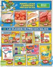 Despensa Familiar el salvador OLEADA de precios bajos - 15mar14