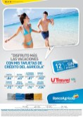 Disfruta tus vacaciones VERANO 2014 con los destinos U TRAVEL