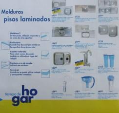 EPA el salvador VERANO 2014 FILTROS DE AGUA fregaderos - pag 16