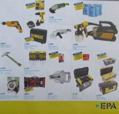 EPA el salvador VERANO 2014 herramientas electricas - pag 21