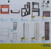 EPA el salvador VERANO 2014 muebles para computadora libreras - pag 13