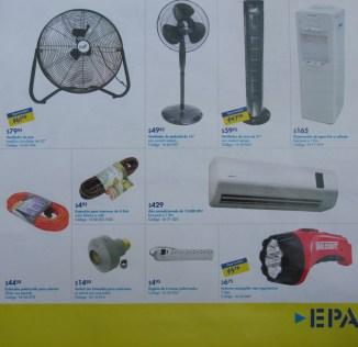 EPA el salvador VERANO 2014 oasis ventiladores electricos - pag 7