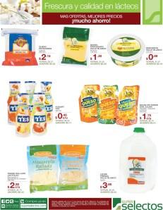 Frescura y calidad en lacteos salvadoreños SUPER SELECTOS - 15mar14