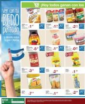 Hoy todos ganan ofertas descuentos promociones SUPER SELECTOS - 09mar14