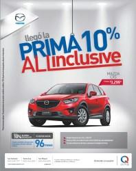 Mazda CX5 auto discounts GRUPO Q - 12mar14