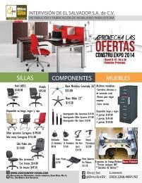 Ofertas CONSTRU EXPO 2014 sv