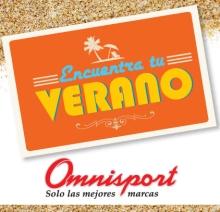 Promociones Omnisport El Salvador