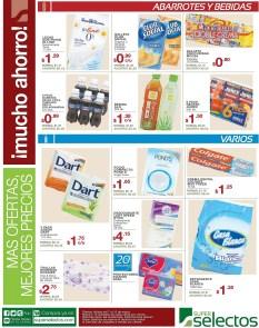 SUPER SELECTOS mas ofertas mejores precios - 07mar14