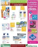 Super Selectos DESCUENTOS en productos para tu piel - 22mar14