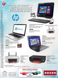 Verano tecnologico laptops tablets ofertas siman - 31mar14