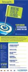 diplomado internacional en marketing La Prensa grafica - 11mar14