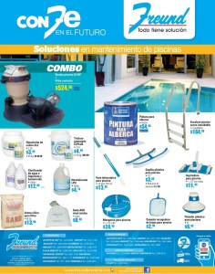 ofertas promociones descuentos Ferreteria FREUND el salvador - 10mar14