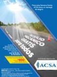 Aseguradora ACSA paga tus atenciones en carretera SEMANA SANTA 2014