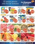 El mejore precios de fin de semana en SUPERMERCADO - 11abr14