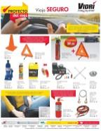 Ferreteria VIDRI sv accesorios para tu auto en vacaciones - 02abr14
